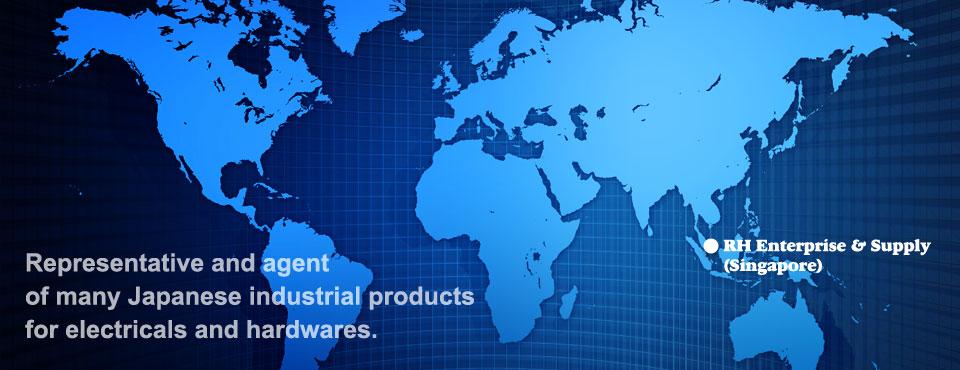 RH Enterprise & Supplies Worldwide